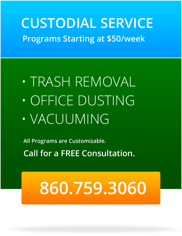 Office Cleaning & Custodial Services - Pete\'s Cleaning, LLC